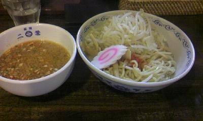 荻窪 二葉のつけ麺